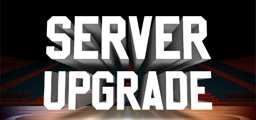 Server Upgrade and Migration